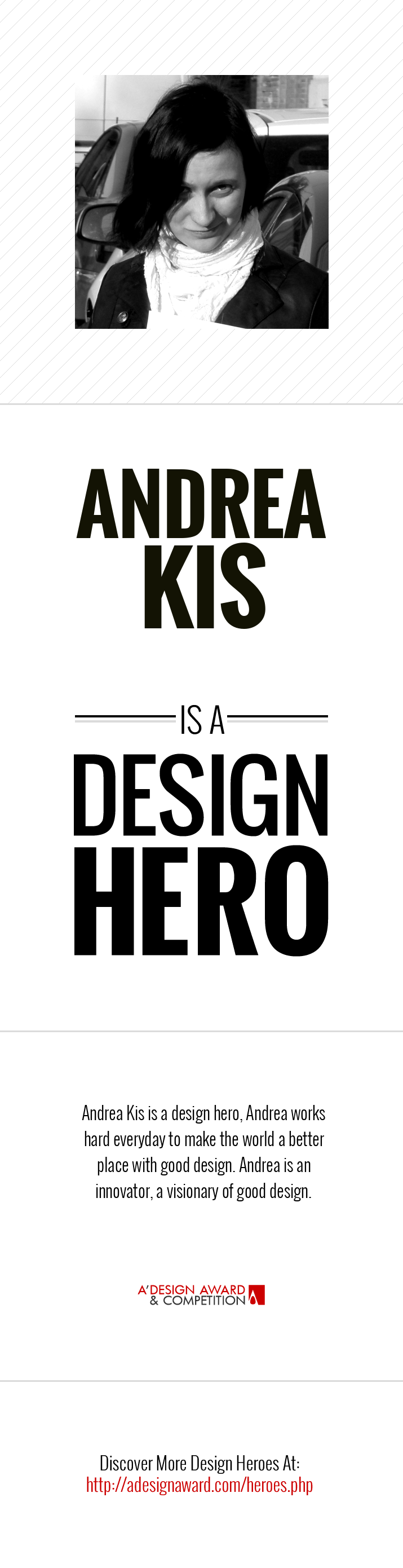 postcard design hero andrea kis a'design